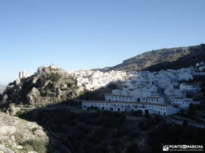 Sierras Subbéticas;Priego de Córdoba;senderismo grupo pequeño viajes organizados madrid y alreded